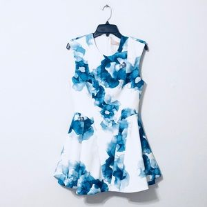 Keepsake The Label Floral Dress
